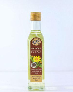 น้ำมันเมล็ดไนเจอร์ Niger Seed Oil