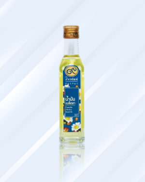 น้ำมันเมล็ดชา Camellia Oleifera Seed Oil