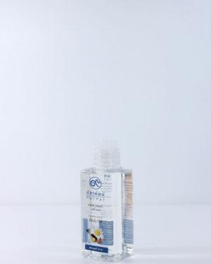 Body oil PATPAT Camellia Oleifera 125ml