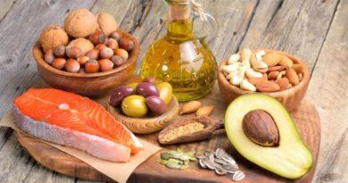 3 อาหารลดความดันโลหิตสูง